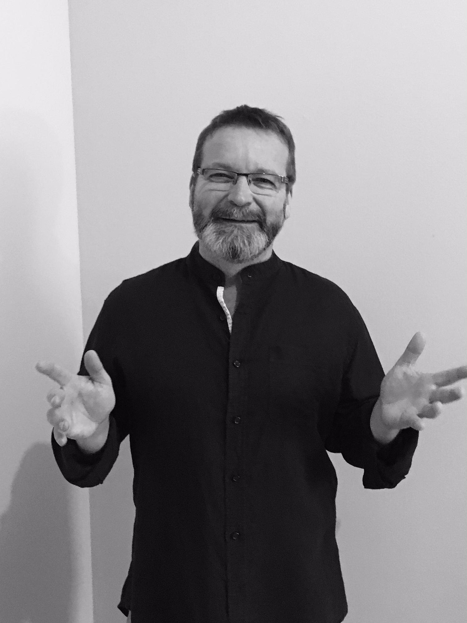 Claude Singer Accompagnateur dans le développement personnel et professionnel